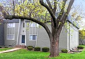 The Clines Apartments, Overland Park, KS