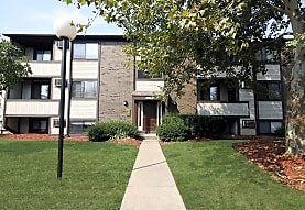 Heathbriar Apartments, Toledo, OH