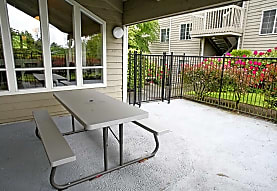Brookside Gardens, Tacoma, WA