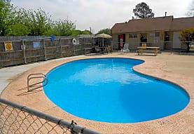 Hillcrest Apartments, Killeen, TX