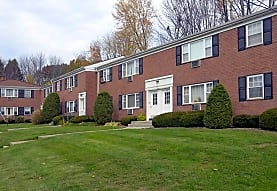 Riverview Terrace and Bayberry Gardens, Scotch Plains, NJ
