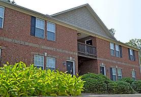 Ivy League Estates Apartments, Milledgeville, GA