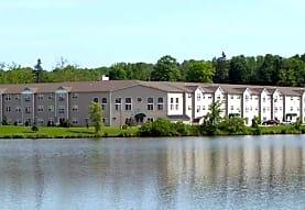 Silver Lake Ny >> Horizons At Silver Lake Apartments Middletown Ny 10940