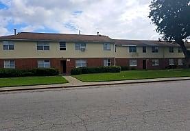 River Glen Apartments, Augusta, GA