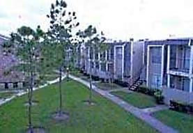 Westwood Fountains Apartments, Houston, TX