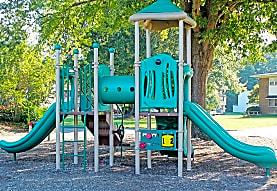 Azalea Park, Durham, NC
