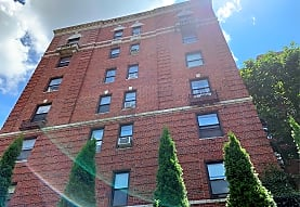 One Broad Parkway Cooperative Apartments, White Plains, NY