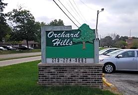 Orchard Hills, Rockford, IL