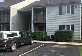 Meadowcreek Apartments, Cedar Springs, MI
