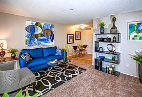 Verde Apartments, Tucson, AZ