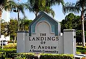 Landings Of St. Andrew, New Port Richey, FL
