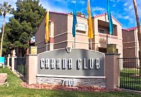 Cabana Club, Las Vegas, NV
