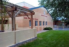 Albuquerque Silvercrest Resident, Albuquerque, NM