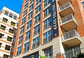 West End Residences, Washington, DC
