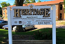 Heritage Apartments, Sioux Falls, SD