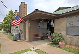 Athens Townhomes, Athens, TX