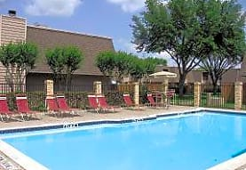 Resort Townhomes, Stafford, TX