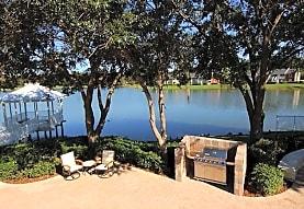 Park Lake At Parsons, Brandon, FL