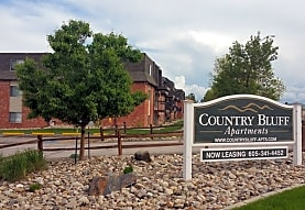 Country Bluff Apartments, Rapid City, SD