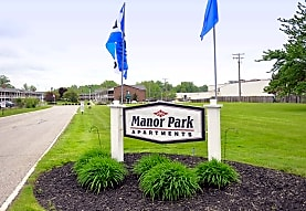 Manor Park, Willowick, OH