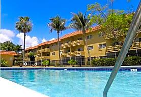 Carib Villas, Miami, FL