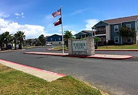 Portside Villas Apartments, Ingleside, TX