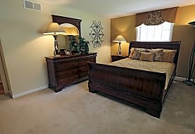 Spring Hill Apartments and Townhomes, Parkville, MD