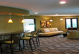 Palisades Apartments, Roseville, MN