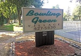 Bowling Green Village Apartments Sacramento Ca 95823