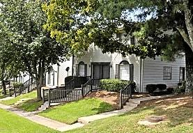 Lanier Townhomes, Buford, GA