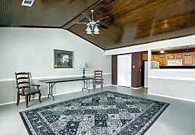 Concord Village-Senior Living, Sherman, TX