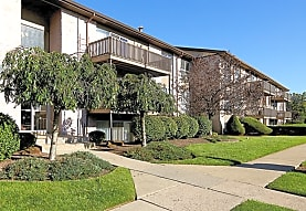 Forest Village Apartments, Williamsville, NY