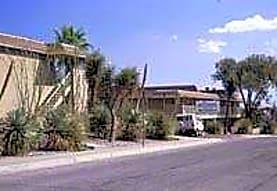Waymore, El Paso, TX
