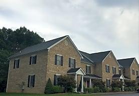 Teaberry Greene Townhomes, Fishersville, VA