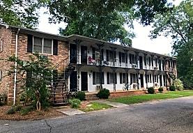Colonial Apartments, Athens, GA