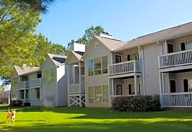 Sealy Leasing Center Apartments - Tuscaloosa, AL 35401