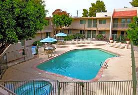 Daybreak Place, Phoenix, AZ