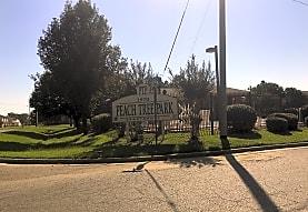 Peachtree Park Apartments, Dyersburg, TN
