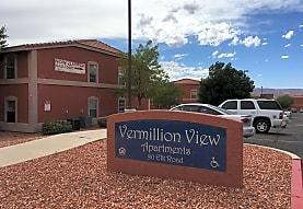 Vermillion View Apartments, Page, AZ