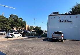 The Sidney, Austin, TX