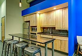 Plant 1 Apartments, Richmond, VA