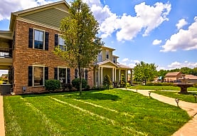 Saddlebrook Townhomes - KS, Lawrence, KS