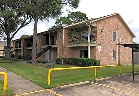 Landsdowne Place, Port Arthur, TX
