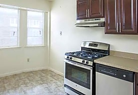 Wyndmoor Apartments, East Brunswick, NJ
