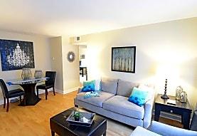 Trilogy Apartments, Saint Louis, MO