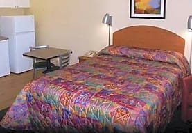 InTown Suites - North Dallas (NDT), Dallas, TX