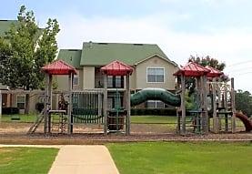 SunRidge & The Commons SunPark Apartments, Lagrange, GA