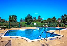 Lakeside Park, Shelby Township, MI