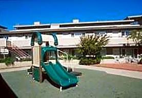 Sommerhill Townhomes, San Rafael, CA