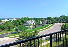 Union Hill Apartments, Dayton, OH